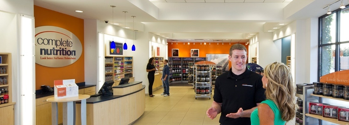 Here are the top 5 retail deals in El Paso