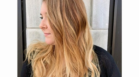 The 5 top hair salons in Cleveland