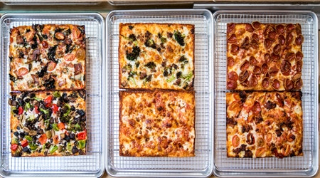 SF Eats: Over Proof re-opens, Square Pie Guys offers new lunch hours and new menu items, more