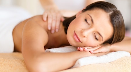Here are the 6 best deals on massages in Colorado Springs
