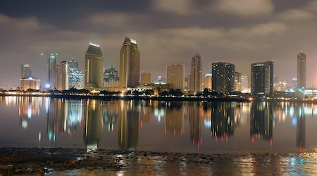 Top San Diego news: Precautionary blackouts begin; extreme wind, heat force school closures; more