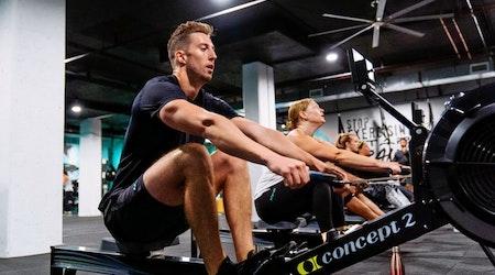 New gym MADabolic opens in H Street Corridor