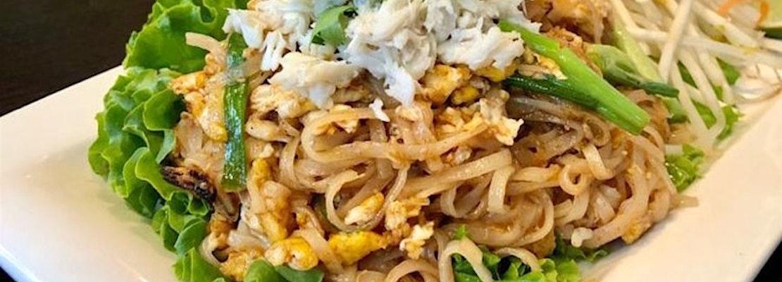 Chai Thai Noodles brings Thai fare to Berkeley