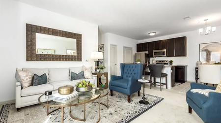 Apartments for rent in Columbus: What will $1,300 get you?
