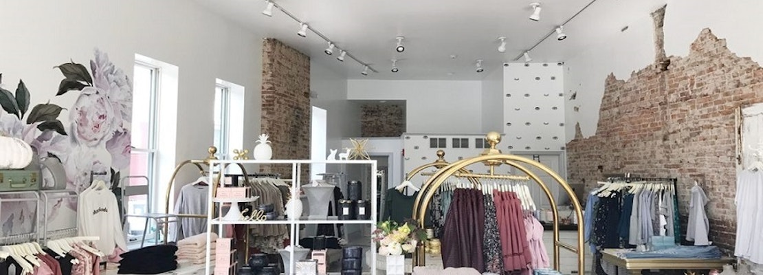 The top 4 accessory store in Pittsburgh