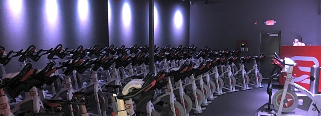 Here are the top cycling studios in New Orleans, by the numbers