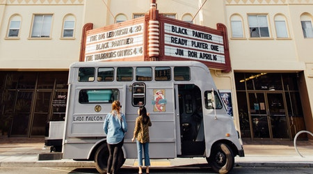 'Babes @ The Box Office' Brings Women-Owned Brands To Balboa Theater