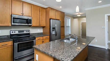 Apartments for rent in Columbus: What will $1,900 get you?