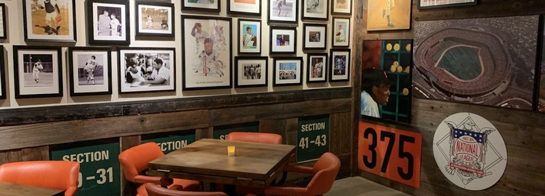 SF Eats: Sports bar honoring SF Giants to close, Beit Rima plots its debut in Cole Valley, more