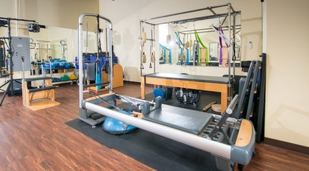 The 3 best fitness spots in Chula Vista