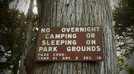 Buena Vista Neighborhood Association To Discuss Shortening Park Hours