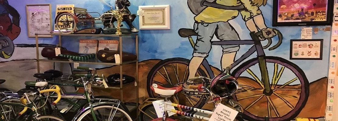 Here are Pittsburgh's top 3 bike repair and maintenance spots