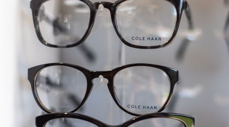 Here are Fresno's top 5 eyewear and opticians spots