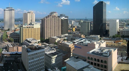 Top New Orleans news: Building inspector pleads guilty to bribery; police investigate shooting; more