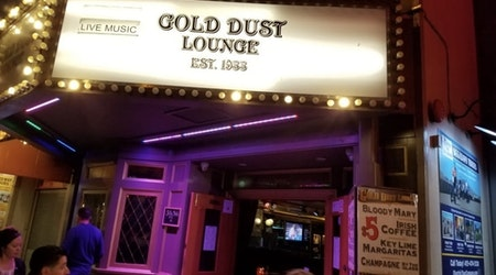 Gold Dust Lounge closed indefinitely after electrical issue, flood
