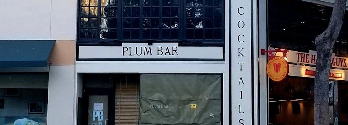 Oakland Eats: Plum Bar closes up shop, vegan cafe headed to Dimond District, more