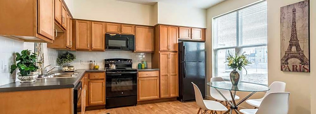 Apartments for rent in Columbus: What will $1,000 get you?