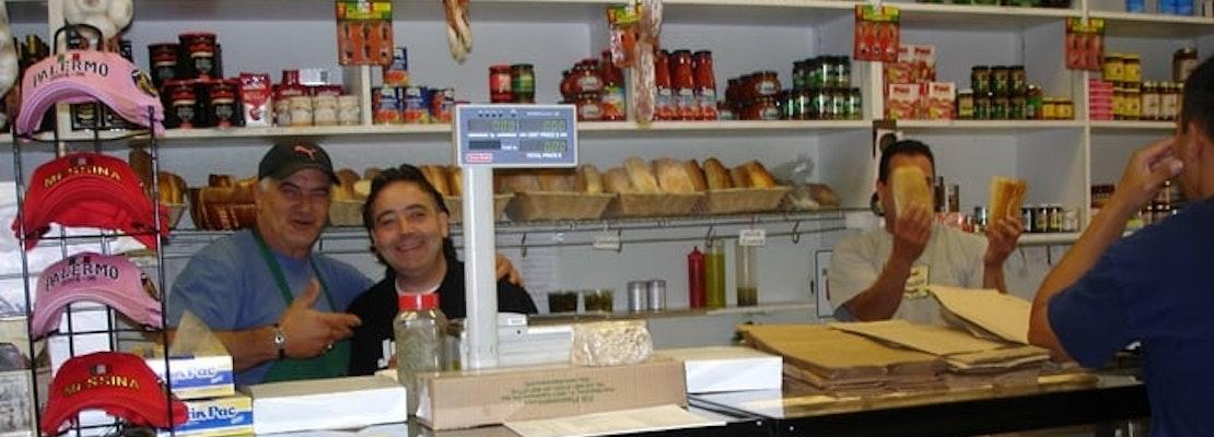 Family Returns To North Beach's Food Scene With 'Palermo Delicatessen II'