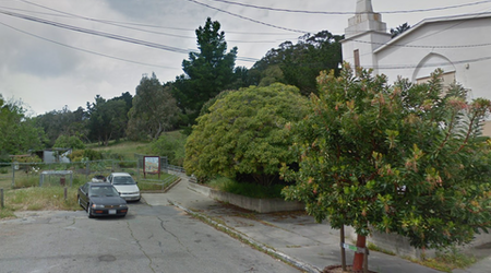 Supervisors To Decide Fate Of Visitacion Valley Church