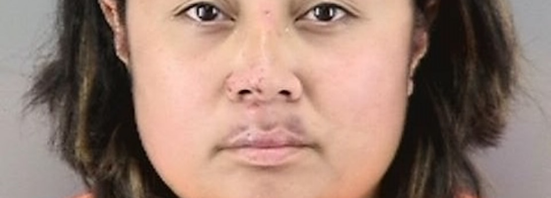 Woman Arrested In Bernal Heights Hit-And-Run