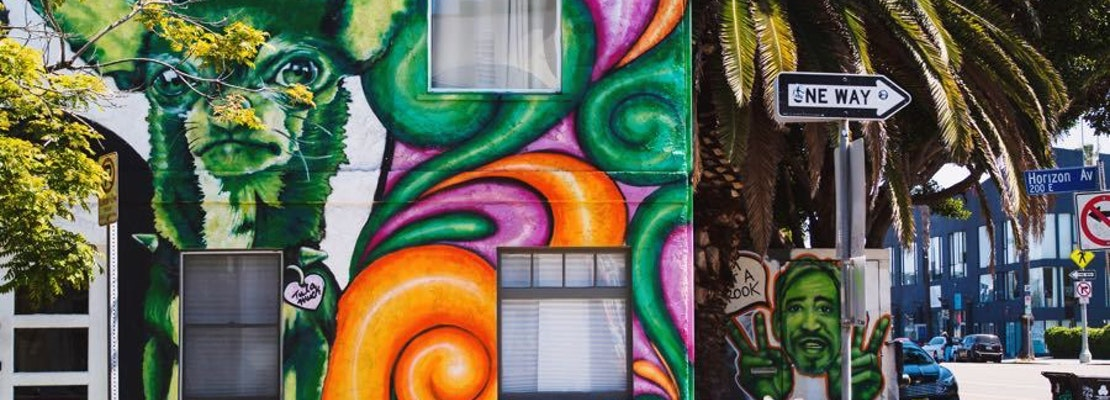New Orleans to host a variety of performing and visual arts events this week