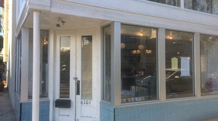 'Pearl' Nears Completion In Outer Richmond