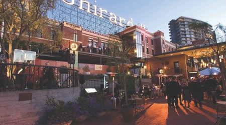 Fisherman's Wharf Reveals Strategy To Reel In More Locals