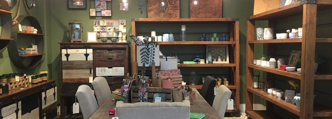 The top 4 home décor spots in Baltimore