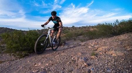 Here are Mesa's top 3 bike rental spots