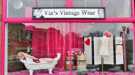 Here are Minneapolis' top 5 used, vintage and consignment spots