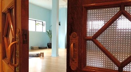 What's Chicago's top yoga studio?
