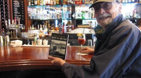 North Beach Raconteur Ernie Beyl Dies At 90