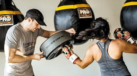 San Diego's top boxing gyms