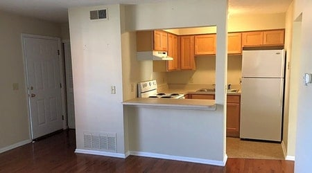 The cheapest apartments for rent in North Linden, Columbus