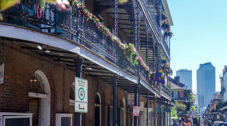 Top New Orleans news: 2 men shot within hours of each other; Essence Festival to stay in city; more