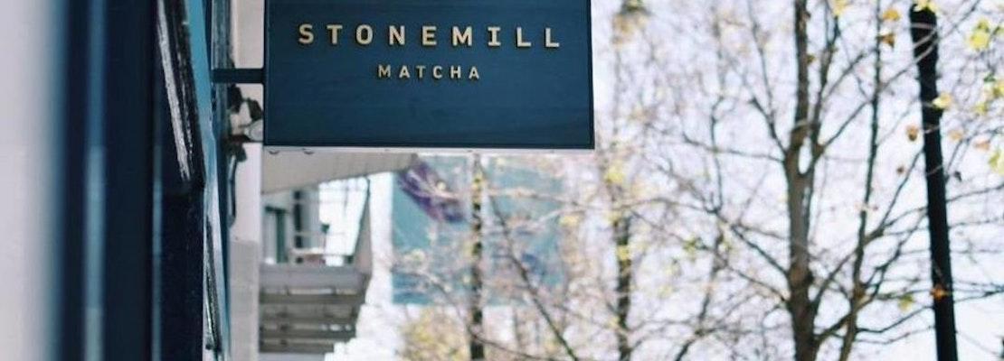 SF Eats: Stonemill Matcha, Yo También Cantina & Mercadito plan spring openings