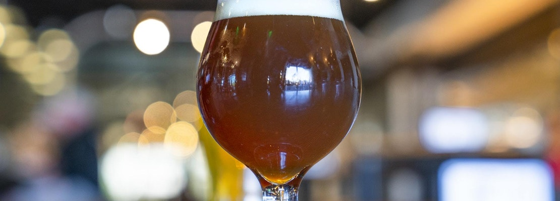 Have a (beer) blast: San Diego hosts a variety of brewery events this week