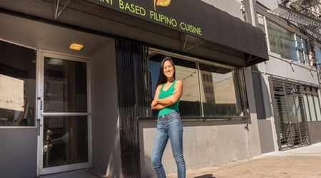 SF Eats: Plant-based Filipino eatery debuts, Hayes Valley to get dumpling restaurant, more