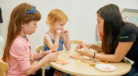 New language school MandarinArts Studio now open in Encino