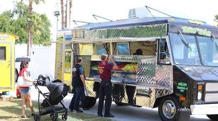 The 4 best food trucks in Bakersfield