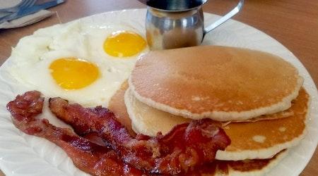 Bakersfield's 5 best spots to score inexpensive breakfast and brunch food