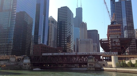 Chicago funding news: Artificial intelligence and real estate top recent local investments
