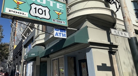 Route 101 bar on Van Ness to reopen under new ownership