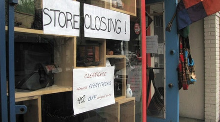 La Paz Imports Prepares To Close