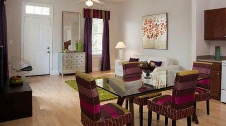 Apartments for rent in New Orleans: What will $1,100 get you?