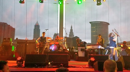 Power trio: 3 top music venues in Cleveland