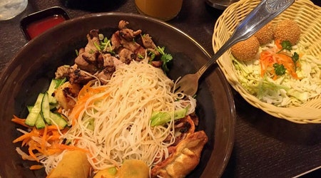 4 top options for low-priced Chinese food in Bakersfield