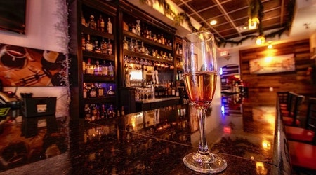 The 5 best bars in Bakersfield