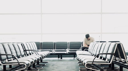 4 easy ways to elevate your airport experience [sponsored]