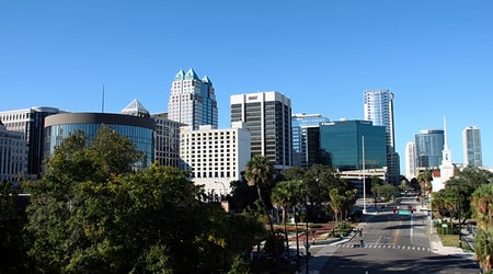 Top Orlando news: City's idea of 'affordable' housing questioned; local spot named best buffet; more